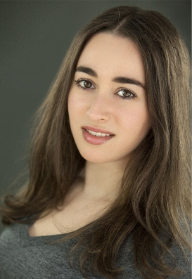 Samantha Levy Top Talent Agency In Montreal Quebec And